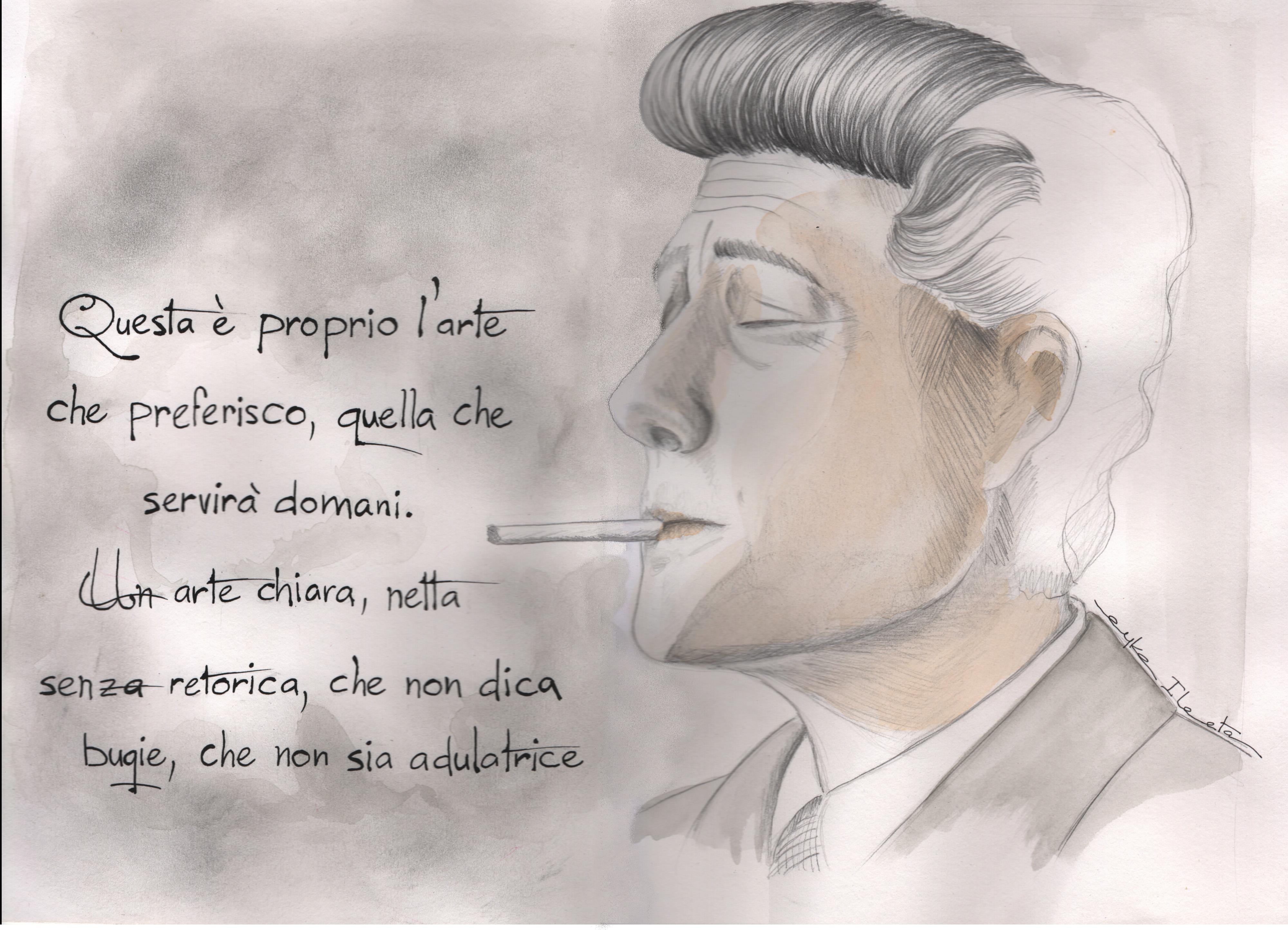 Marcello - La Dolce Vita